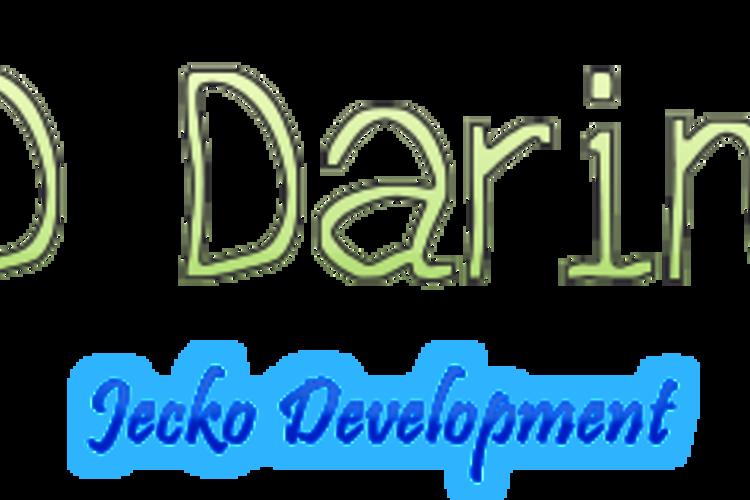 JD Daring Font