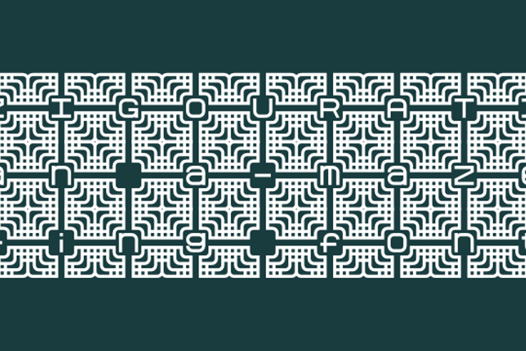Zigourati Font