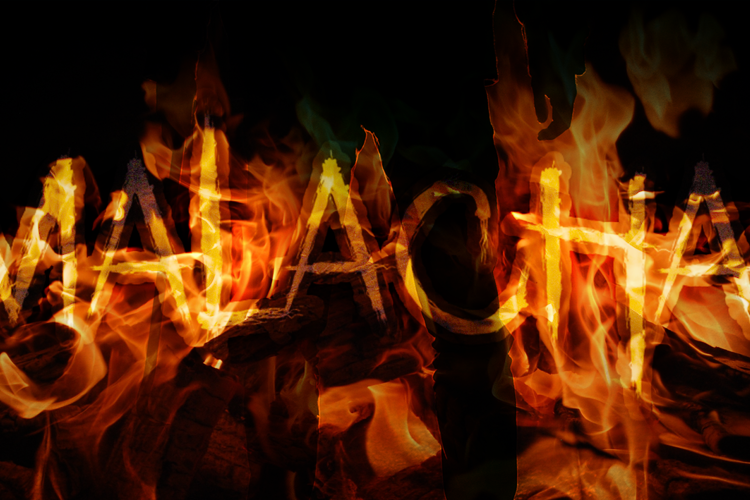 Malachai Font