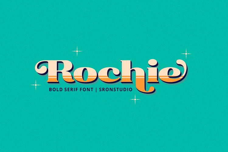 Rochie Font