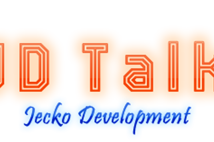 JD Talk Font