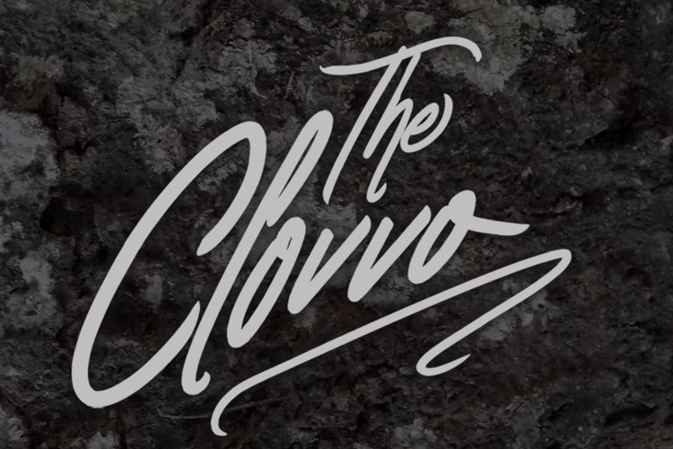 Clovvo Font