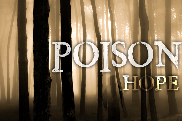 Poison Hope Font
