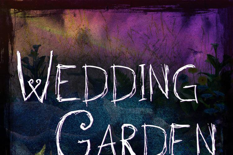 Wedding Garden Font