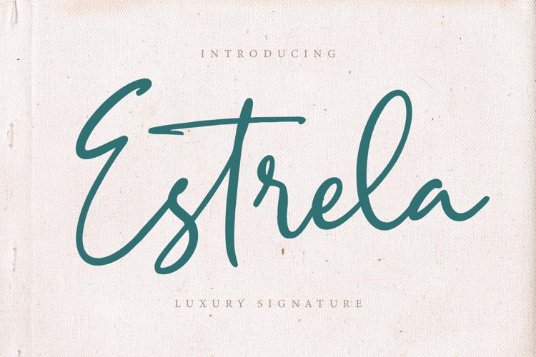 Estrela Font