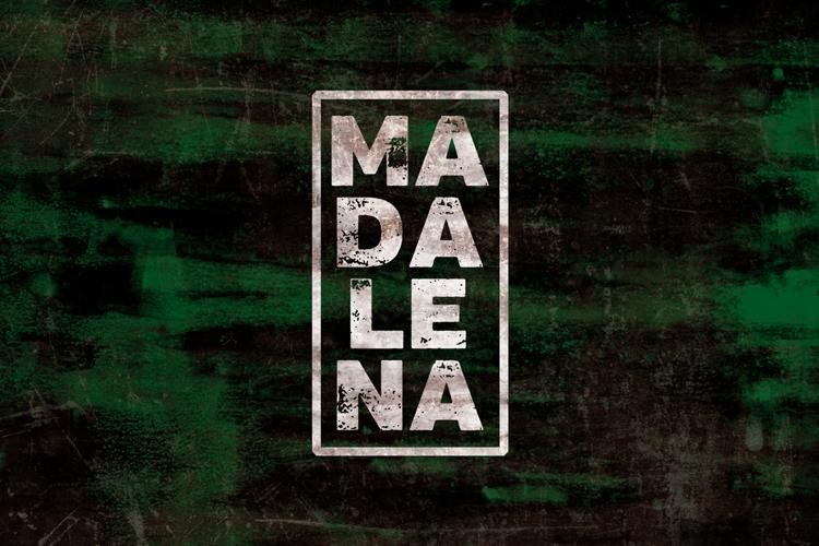 Vtks Madalena Font