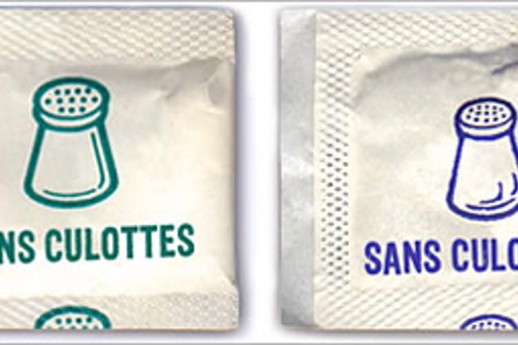 Sans Culottes Font