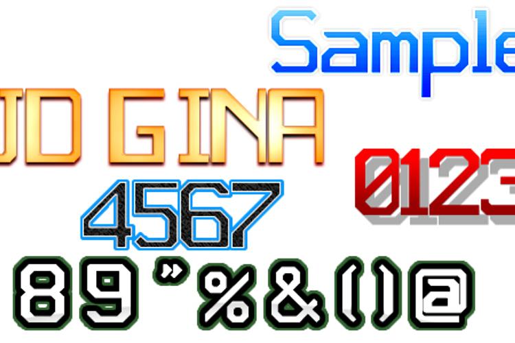 JD Gina Font