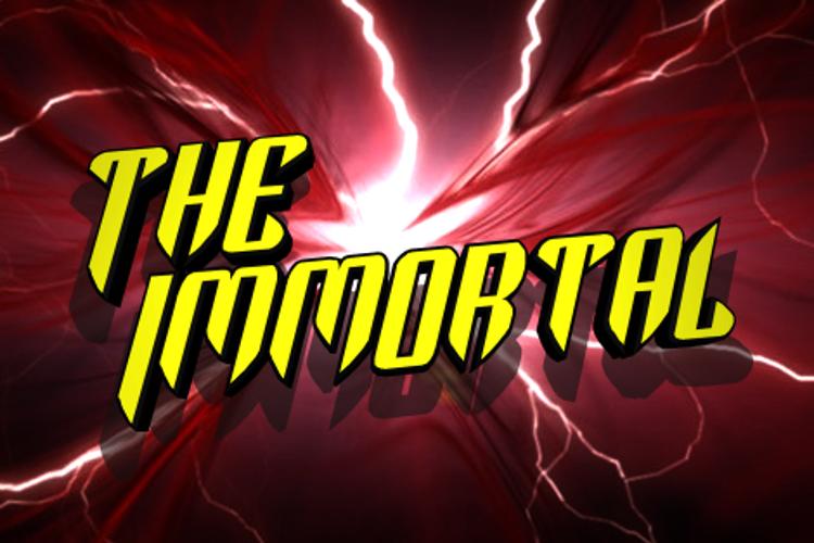 The Immortal Font