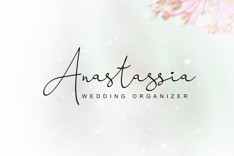 Honeymoon Avenue Serif Font
