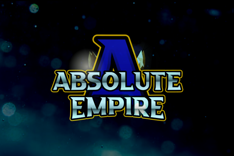 a Absolute Empire Font