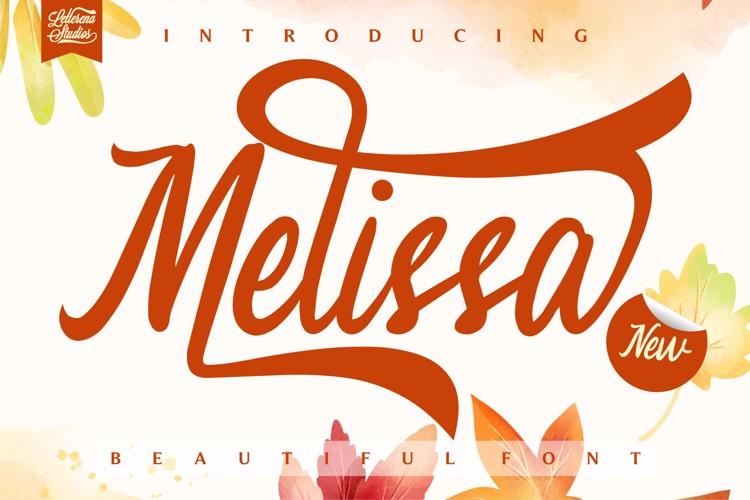 Melissa Font