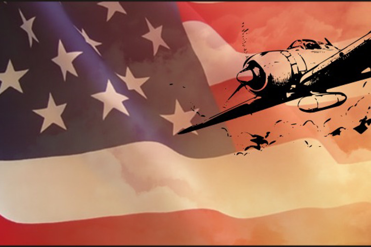 WarIIWarplanes Font