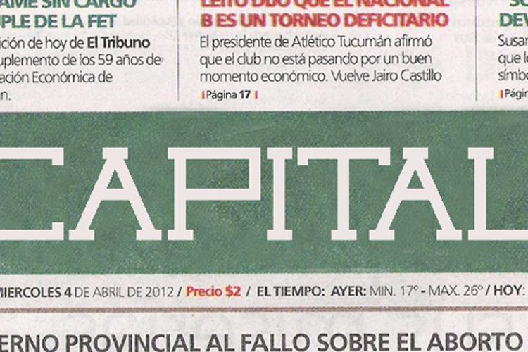 Capital regular Font