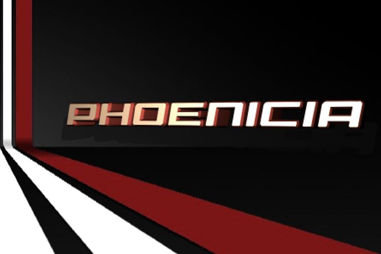 Phoenicia Font