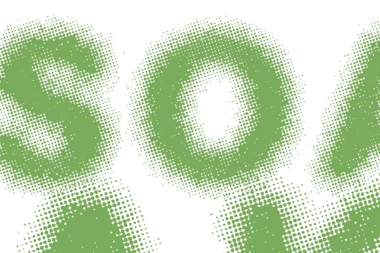 SOAK Font