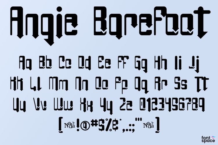 Angie Font