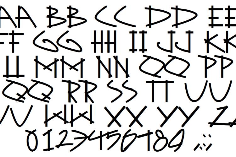 MIO Font