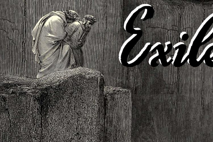 Exiles Font