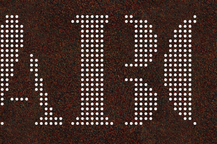 Stencix Font
