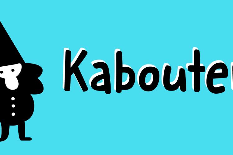 Kabouter Font