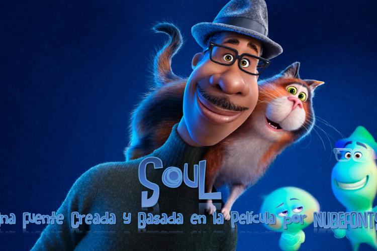 Soul Font