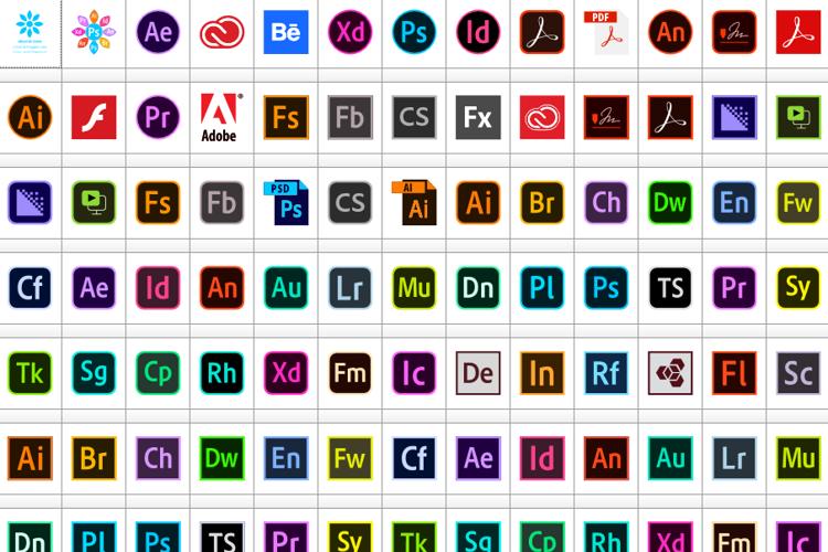 Font Adobe Color