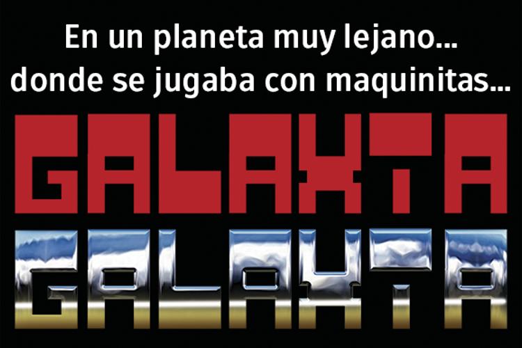 Galaxia Font