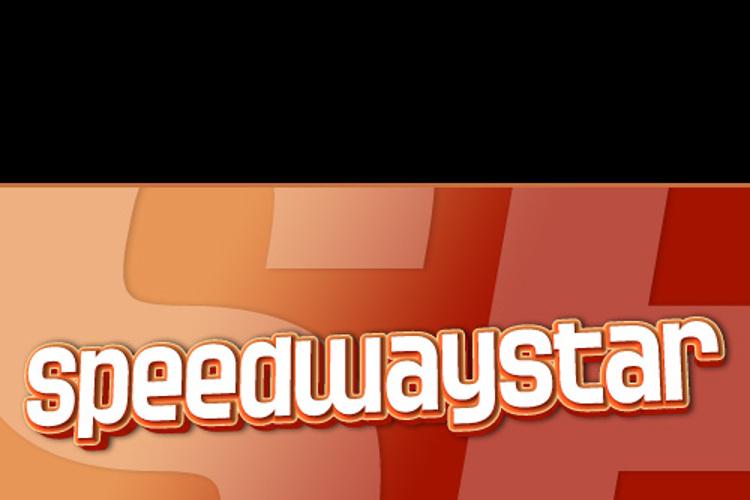 SF Speedwaystar Font