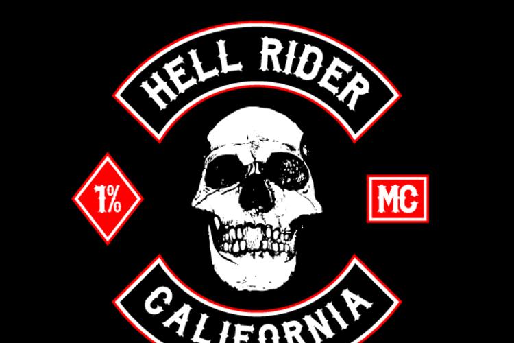 Biker from Hell Font