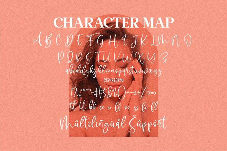 Sophitta Font