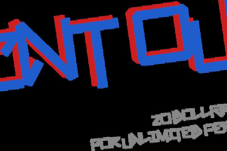 BentOut Font