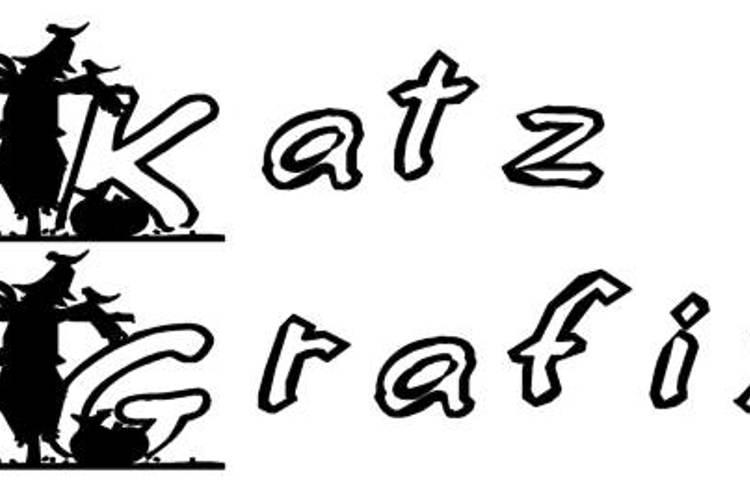 KG HALLOWEEN1 Font