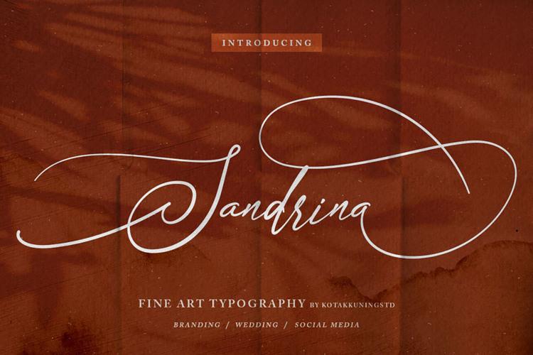 Sandrina Font