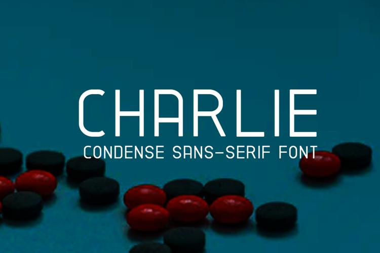 Charlie - Font