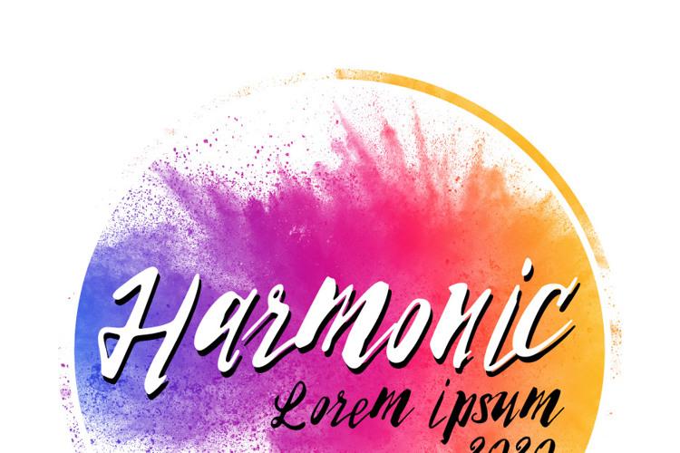 Vtks Harmonic Font