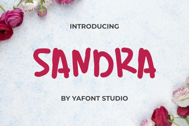 sandra Font