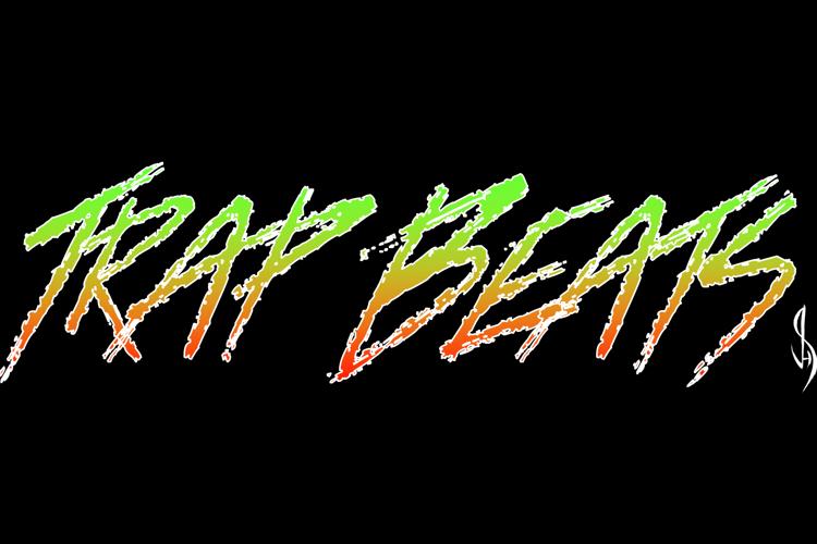 Trap Beats Font