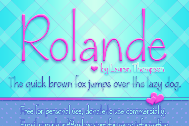 Rolande Font
