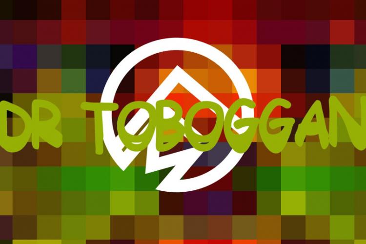 Dr Toboggan Font