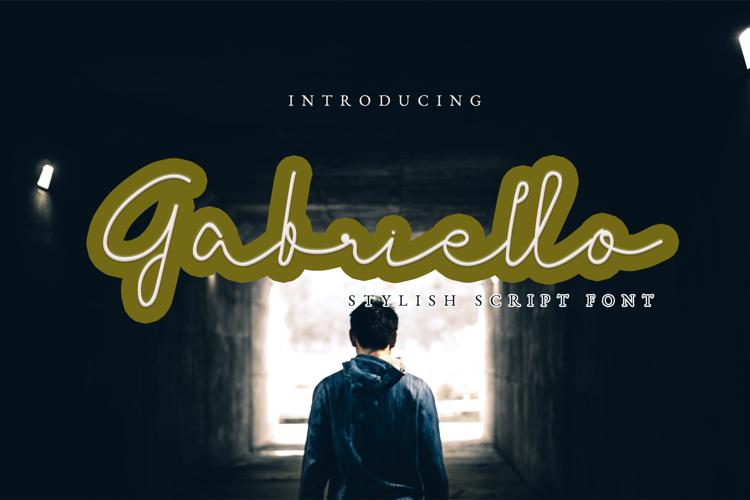 Gabriello Font