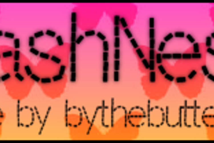 DashNess Font