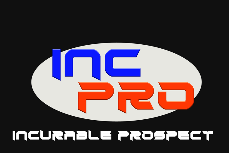 Incurable Prospect Font