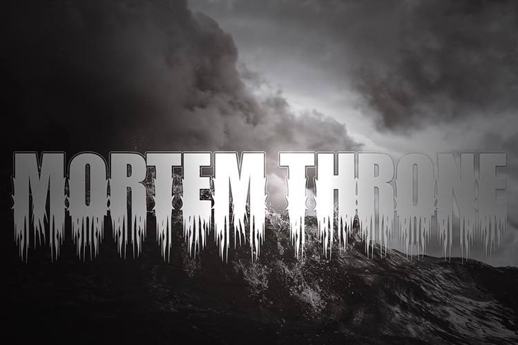 Mortem Throne Font