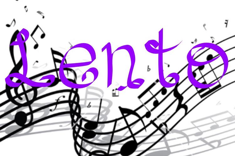 Lento Font