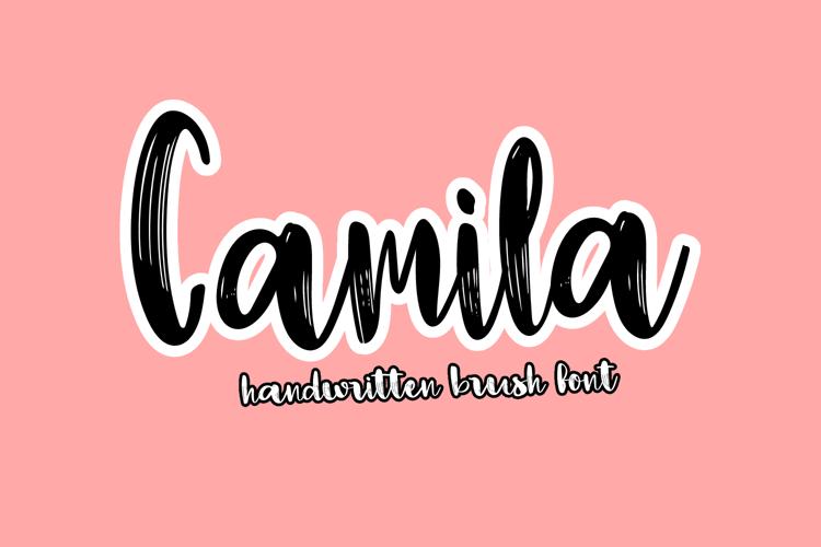 Camila Font