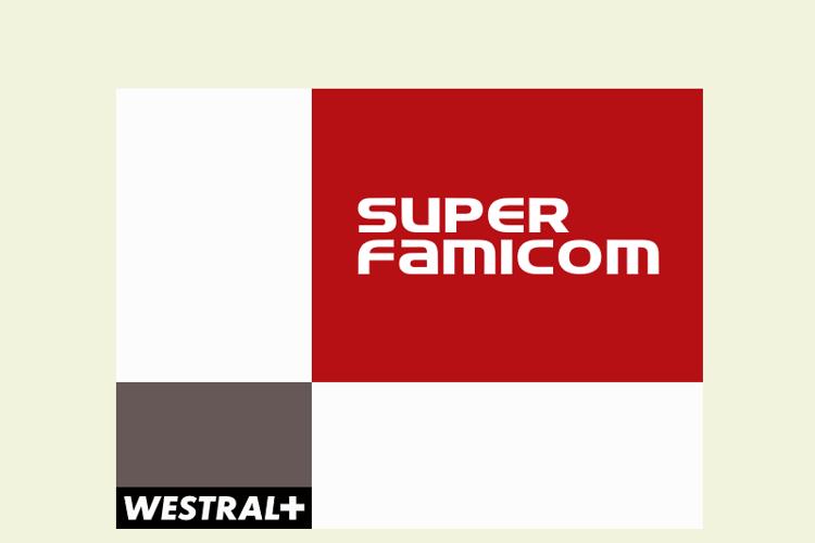 Super FamiFont Font