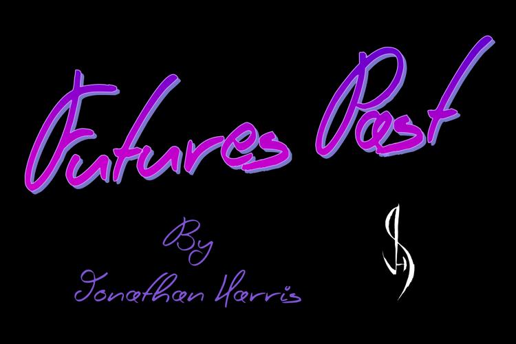 Futures Past Font
