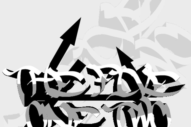 The FiveOneTwo Font