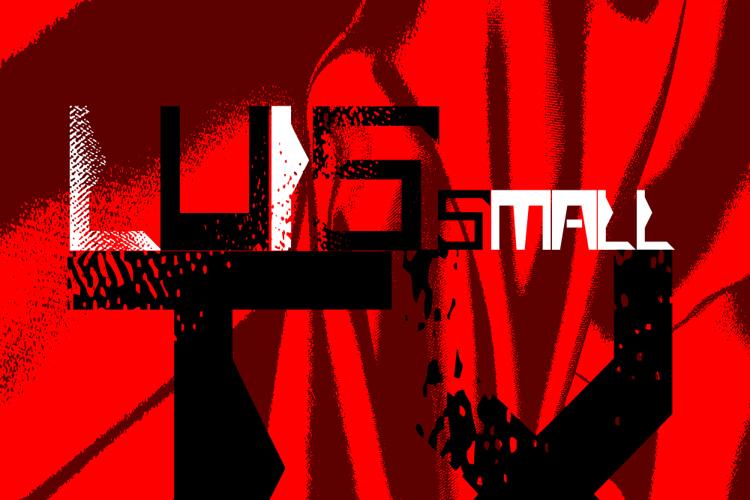 Luis Smart TX Font